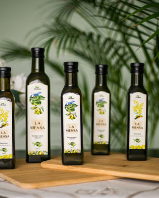 """Оливковое масло """"La Mensa"""""""